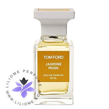 عطر ادکلن تام فورد جاسمین ماسک-Tom Ford Jasmine Musk