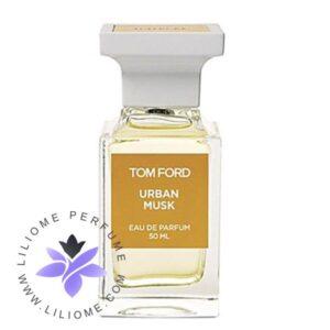 عطر ادکلن تام فورد وایت ماسک کالکشن آربن ماسک-Tom Ford White Musk Collection Urban Musk