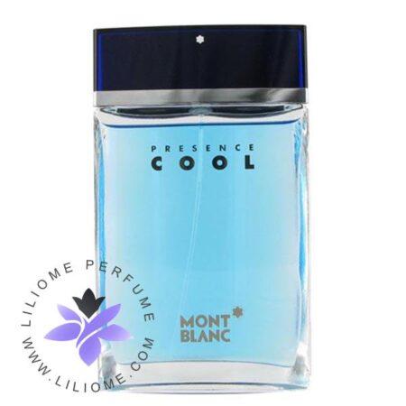عطر ادکلن مون بلان پرسنس کول-Mont Blanc Presence Cool