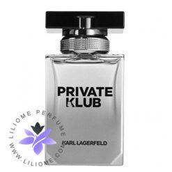 عطر ادکلن کارل لاگرفلد پرایوت کلاب مردانه-Karl Lagerfeld Private Klub for men