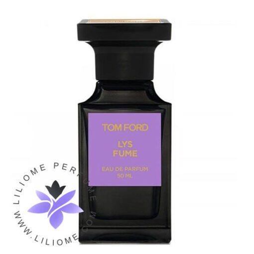 عطر ادکلن تام فورد لیس فیوم-Tom Ford Lys Fume