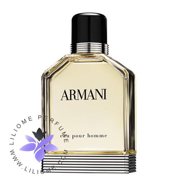 عطر ادکلن جورجیو آرمانی او پور هوم-(Giorgio Armani Armani Eau Pour Homme (new