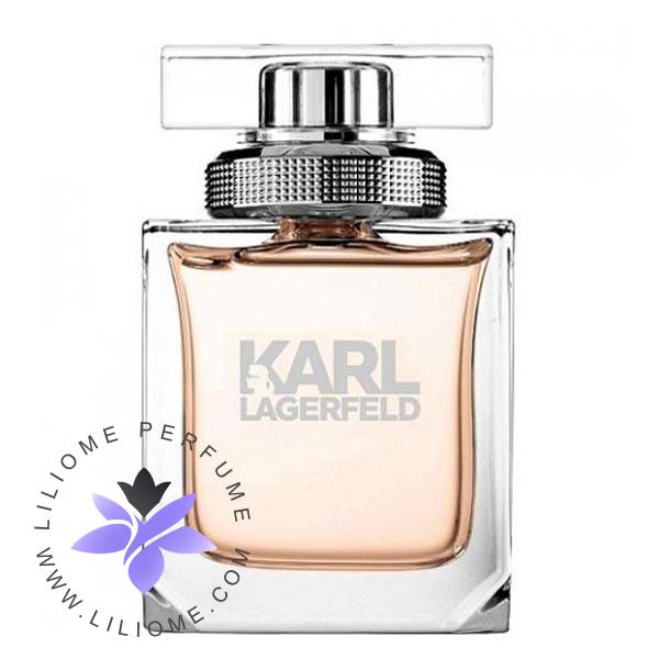 عطر ادکلن کارل لاگرفلد فور هر-Karl Lagerfeld Karl Lagerfeld for Her