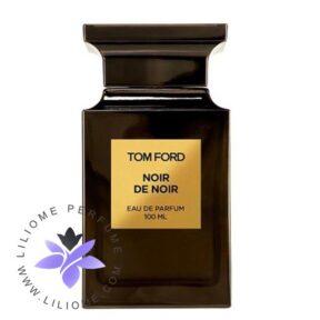 عطر ادکلن تام فورد نویر د نویر-Tom Ford Noir de Noir