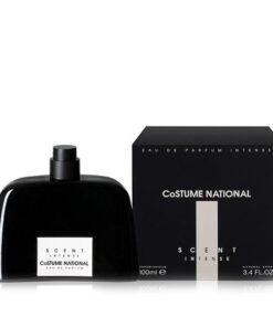 عطر ادکلن کاستوم نشنال سنت اینتنس-مشکی-CoSTUME NATIONAL Scent Intense