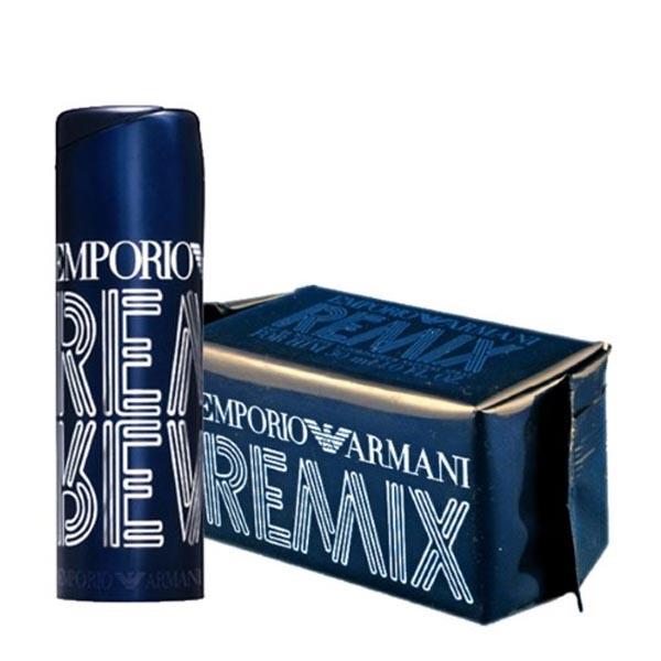 عطر ادکلن جورجیو آرمانی امپریو ریمیکس مردانه-Giorgio Armani Emporio Remix for Him