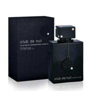 عطر ادکلن آرماف کلاب د نویت اینتنس-Armaf Club de Nuit Intense