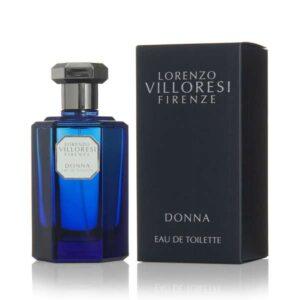 لورنزو ویلورسی دونا-Lorenzo Villoresi