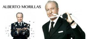 آلبرتو موریلاس-Alberto Morillas