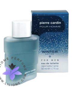عطر ادکلن پیر کاردین وینتر ادیشن مردانه-Pierre Cardin Winter Edition Pour Homme