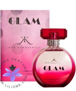 عطر ادکلن کیم کارداشیان گلم-kim kardashian Glam