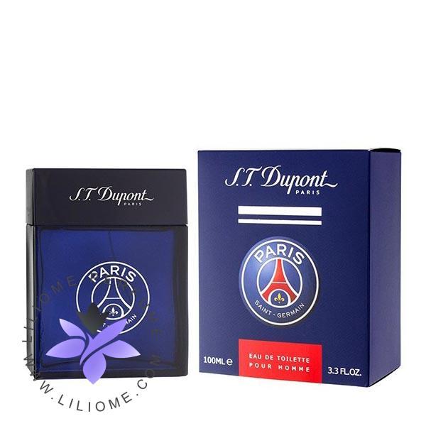 عطر ادکلن اس تی دوپونت پاریسن ژرمن-S.t Dupont Paris Saint-Germain