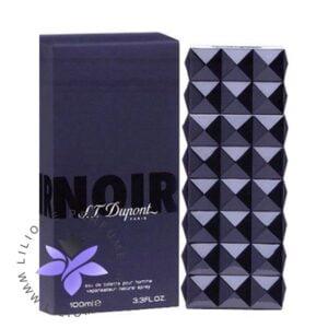 عطر ادکلن اس تی دوپونت نویر-S.t Dupont Noir