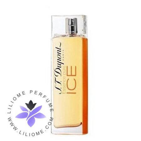 عطر ادکلن اس تی دوپونت اسنس پیور آیس زنانه-S.t Dupont Essence Pure ICE Pour Femme