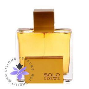عطر ادکلن لوئو-لوئوه سولو لوئوه ابسولوتو-Loewe Solo Loewe Absoluto