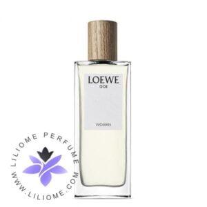 عطر ادکلن لوئو-لوئوه 001 زنانه-Loewe Loewe 001 Woman