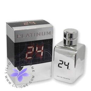 عطر ادکلن سنت استوری 24 پلاتینیوم-نقره ای-ScentStory 24 Platinum