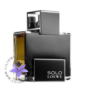 عطر ادکلن لوئو-لوئوه سولو لوئوه پلاتینیوم-Loewe Solo Loewe Platinum