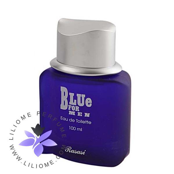 عطر ادکلن رصاصی بلو-Rasasi Blue