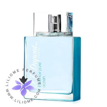 عطر ادکلن اس تی دوپونت اسنس پیور اوشن مردانه-S.t Dupont Essence Pure Ocean pour Homme