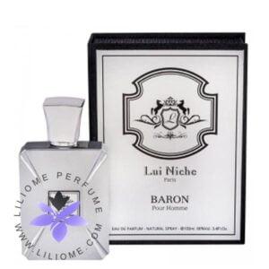 عطر ادکلن لویی نیش بارن-Lui Niche Baron