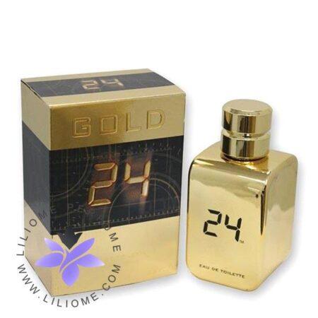 عطر ادکلن سنت استوری 24 گلد-ScentStory 24 Gold