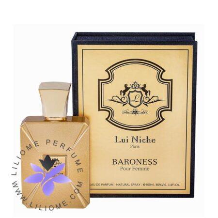 عطر ادکلن لویی نیش بارنس-Lui Niche Baroness