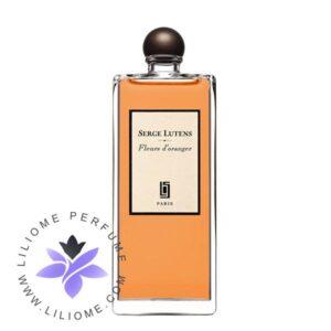 عطر ادکلن سرج لوتنس فلورز دی اورنجر-Serge Lutens Fleurs d'Oranger