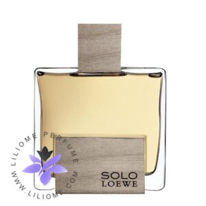عطر ادکلن لوئو-لوئوه سولو لوئوه سدرو-Loewe Solo Loewe Cedro