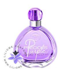 عطر ادکلن سرجیو تاچینی پریشز پرپل-Sergio Tacchini Precious Purple