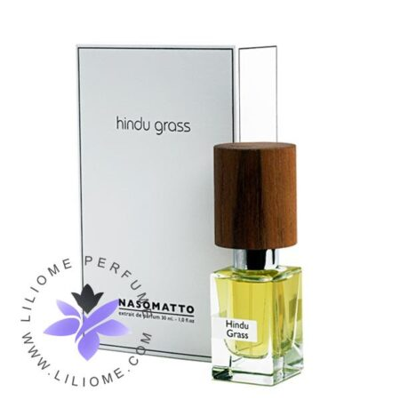 عطر ادکلن ناسوماتو هیندو گرس-Nasomatto Hindu Grass