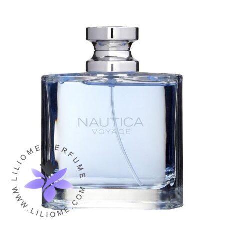 عطر ادکلن ناتیکا وویاج-Nautica Nautica Voyage