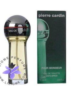 عطر ادکلن پیر کاردین پور مونسیور-Pierre Cardin Pour Monsieur