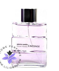 عطر ادکلن پیر کاردین پور فم له اینتنس-Pierre Cardin pour Femme l'Intense