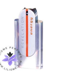 عطر ادکلن پیر کاردین رولیشن انرژی-Pierre Cardin Revelation Energy