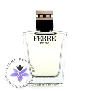 عطر ادکلن فره سفید-مردانه-Gianfranco Ferre Ferre for Men