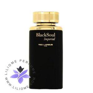 عطر ادکلن تد لاپیدوس بلک سول ایمپریال-Ted Lapidus Black Soul Imperial