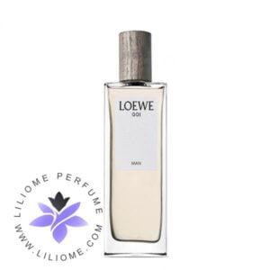 عطر ادکلن لویو 001 مردانه-Loewe Loewe 001 for men