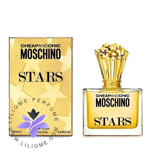 عطر ادکلن موسکینو-موسچینو استارز-Moschino Stars