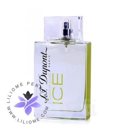 عطر ادکلن اس تی دوپونت اسنس پیور آیس مردانه-S.t Dupont Essence Pure ICE Pour Homme
