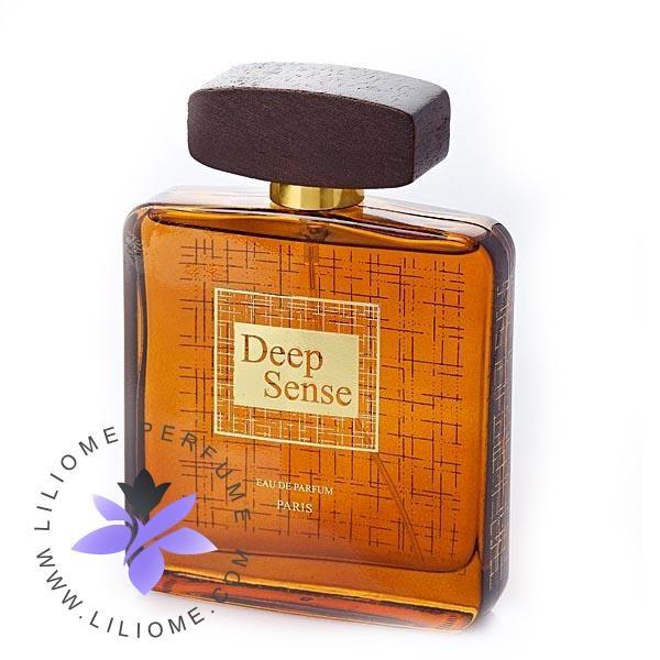 عطر ادکلن پرستیژ پرایم کالکشن دیپ سنس-Prime Collection Deep Sense