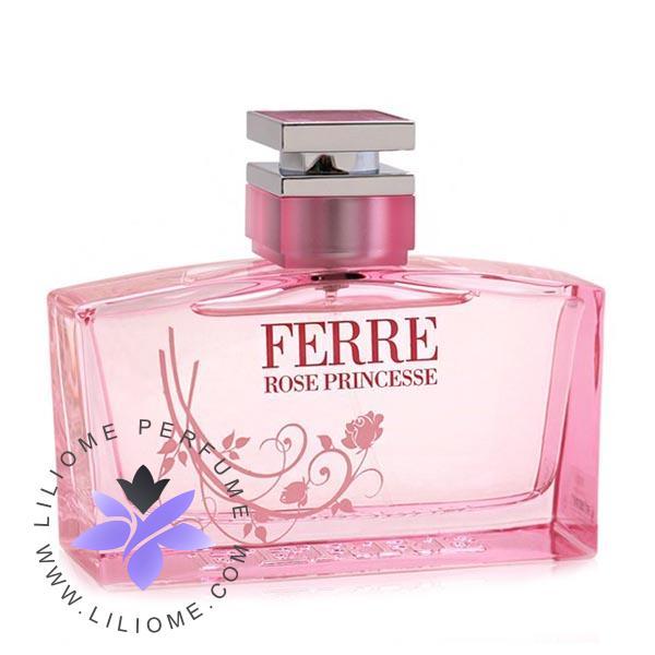 عطر ادکلن فره رز پرینسس-Gianfranco Ferre Rose Princesse