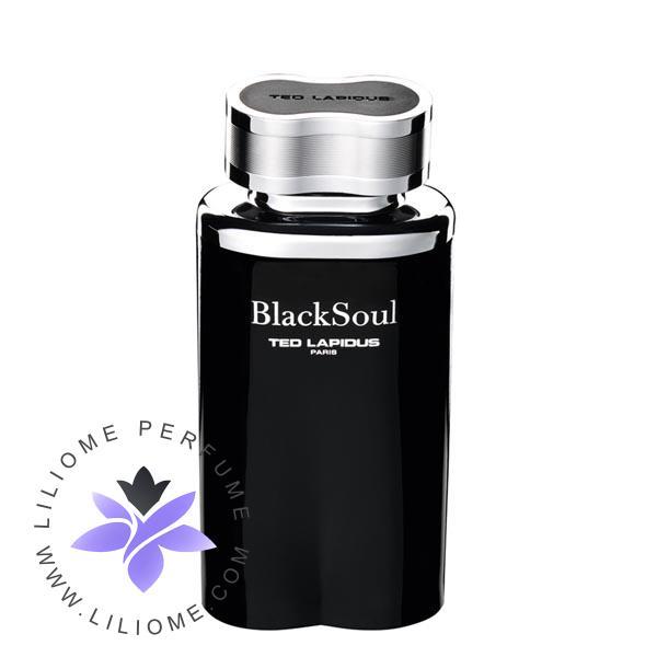 عطر ادکلن تد لاپیدوس بلک سول-Ted Lapidus Black Soul