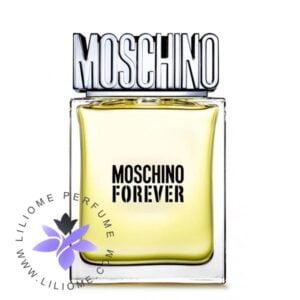 عطر ادکلن موسکینو-موسچینو فوراور-Moschino Forever