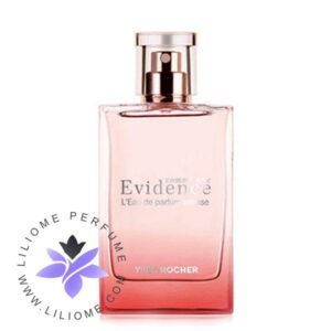 عطر ادکلن ایو روشه اویدنس لئو پرفیوم اینتنس-Yves Rocher Evidence L'Eau de Parfum Intense