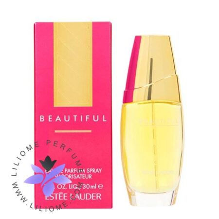 عطر ادکلن استی لودر بیوتیفول-Estee Lauder Beautiful