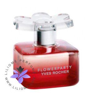 عطر ادکلن ایو روشه فلاور پارتی-Yves Rocher FlowerParty