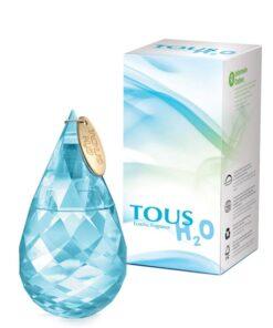 عطر ادکلن توس اچ 2 او-Tous H2O