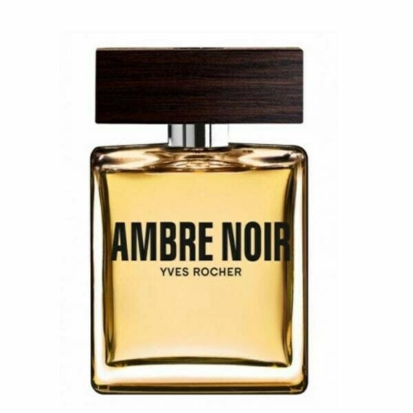 عطر ادکلن ایو روشه امبر نویر-Yves Rocher Ambre Noir