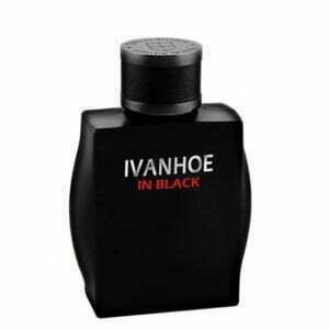 عطر ادکلن ایوانهو این بلک-مشکی-Yves De Sistelle Ivanhoe in black